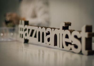 Фестиваль мужского джазового вокала JAZZMAN