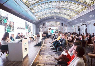 Международная конференция в области коммуникации «BALTIC WEEKEND»